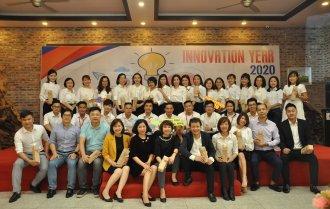 Hội nghị 3 miền MPTelecom – Innovation Year 2020