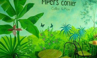 MPER'S CORNER