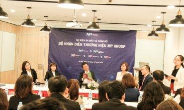 (Cafe F) MP Group - Trách nhiệm bứt phá của Hệ sinh thái thuần Việt thời 4.0